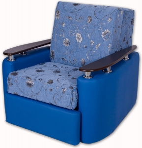 Кресло-кровать Блюз-6 АК