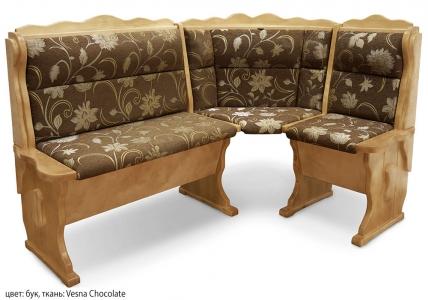 "Угловой диван ""Шерлок"""