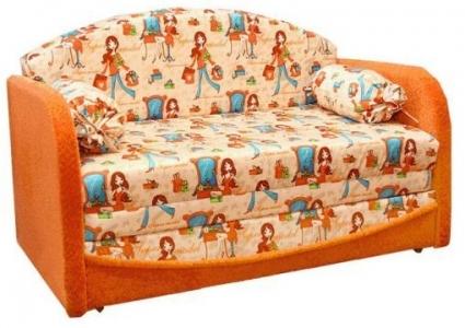 Детский диван Димочка 2