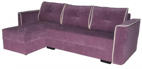 Угловой диван Марина