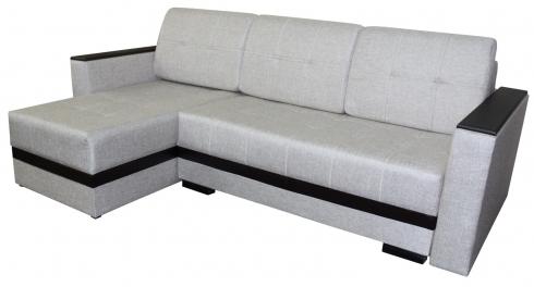 Угловой диван Атланта без столика.