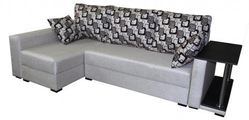 Угловой диван Атланта с длинным подл.
