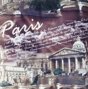 Диван Амстердам Париж