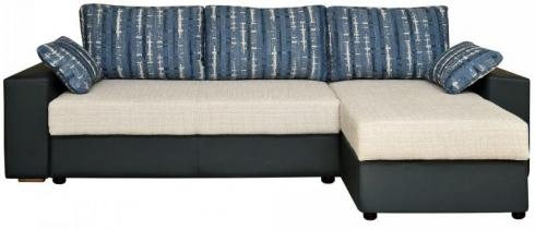 Угловой диван Амстердам стиль 2